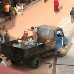 Müllabfuhr