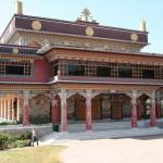 Pullahari Gompa Tempel