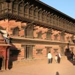 Palast der 55 Fenster