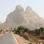 noch mehr Berge