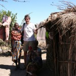 bei den Massai