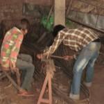 Eisenhändler