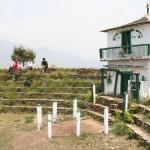 Hindu-Heiligtum