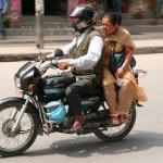 Mit Didi unterwegs
