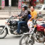 Kathmandu Rocker