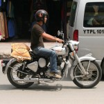 Royal Enfield Bullit