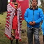 Massai und Tamang
