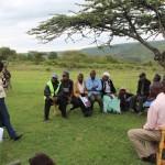 Dorfversammlung