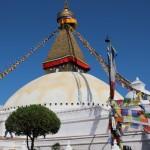 Stupa an Tihar