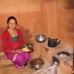 Improved cooking stove