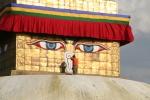 View the album Boudha Stupa