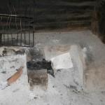 alte Feuerstelle