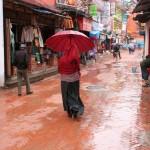 Phulbari Street